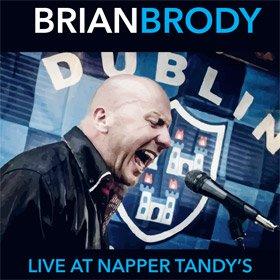 Live at Napper Tandys CD
